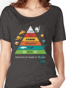 Me Women's Relaxed Fit T-Shirt