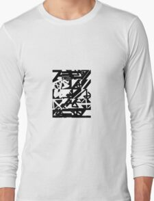 Zed Long Sleeve T-Shirt