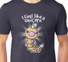 Like a unicorn Unisex T-Shirt