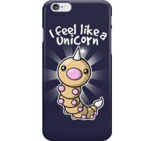 Like a unicorn iPhone Case/Skin