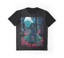SPREE KILLER Graphic T-Shirt