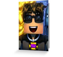 skydoesminecraft Greeting Card