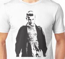 Eleven Stranger Things Unisex T-Shirt