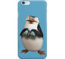 Penguin Madagascar 2 iPhone Case/Skin