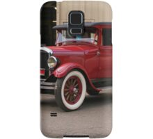 1927 Paige 8-85 Sedan Samsung Galaxy Case/Skin