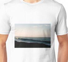 las olas  Unisex T-Shirt