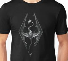 skrim dragon Unisex T-Shirt