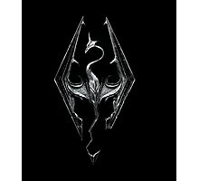 skrim dragon Photographic Print