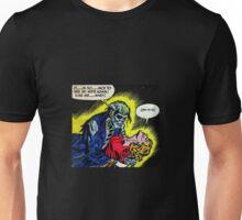 Kiss Me Mary Unisex T-Shirt