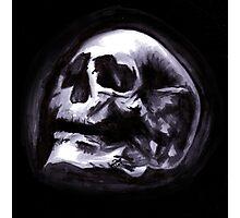 Bones VII Photographic Print