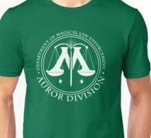 Ministry of Magic Auror Division Unisex T-Shirt