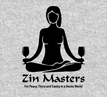 LADIES ZIN MASTER CLUB Women's Relaxed Fit T-Shirt