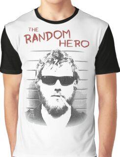 Ryan Dunn Graphic T-Shirt