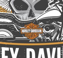 Harley community Sticker