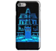 Tardis Horror Place iPhone Case/Skin