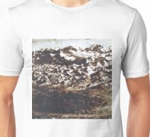 Bloodflows_ Unisex T-Shirt