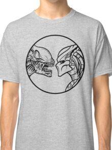 Alien vs. Predator Classic T-Shirt