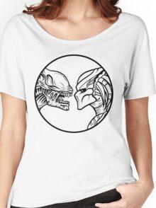 Alien vs. Predator Women's Relaxed Fit T-Shirt