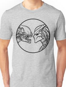 Alien vs. Predator Unisex T-Shirt