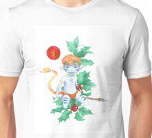 The Holly Tree Lugh Unisex T-Shirt