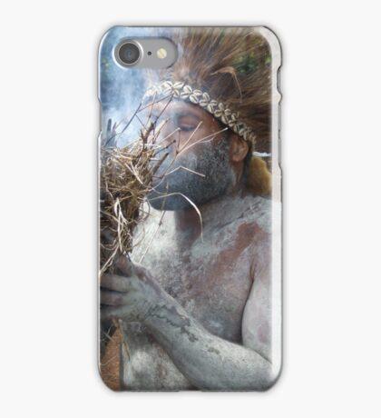 Making Fire iPhone Case/Skin