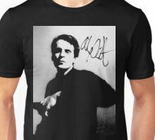 Alex Chilton pic with autograph tee Unisex T-Shirt