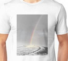 End of the Rainbow Unisex T-Shirt
