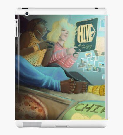 Vidya Games iPad Case/Skin