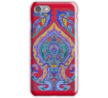 Rectangular Tile iPhone Case/Skin