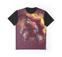 Turtonator Graphic T-Shirt