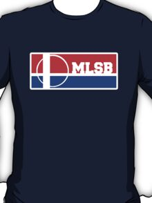 Major League Smash Bros. T-Shirt