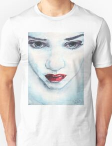 Blue Stare T-Shirt