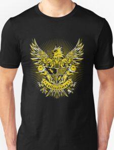 Excellent Intuition Unisex T-Shirt