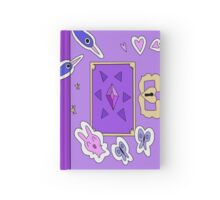 Star's Journal Hardcover Journal