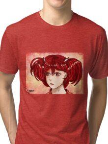 Ketchup Tri-blend T-Shirt