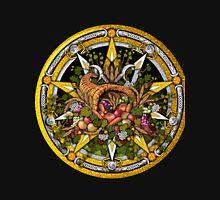 Sabbat Pentacle for Mabon the Autumnal Equinox Unisex T-Shirt