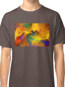 Mountain Adventure Classic T-Shirt