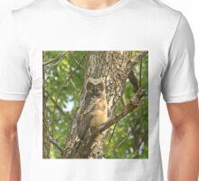 Pleasantly surprised  Unisex T-Shirt
