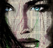 beyond this by Loui  Jover