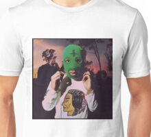 Tyler The Creator Ski Mask Unisex T-Shirt