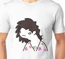 metyy helly (sidshiv) Unisex T-Shirt
