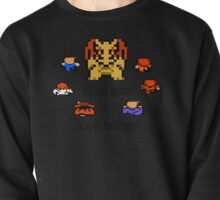 Bahamut, King of the Dragons Pullover