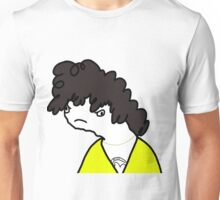 metyy helly (fingch) Unisex T-Shirt