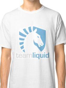 Team Liquid Logo (CSGO PRO TEAM) Classic T-Shirt