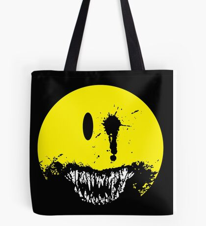 first we eat the rich Tote Bag