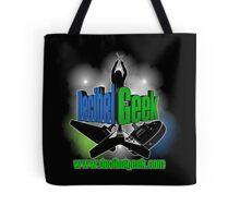 Decibel Geek CLASSIC! Tote Bag