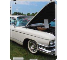 Laurel iPad Case/Skin