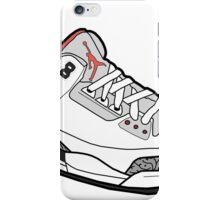 Mythique J iPhone Case/Skin