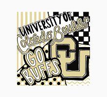 University of Colorado-Boulder Unisex T-Shirt