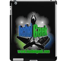 Decibel Geek CLASSIC! iPad Case/Skin